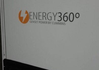 NUESTRO MONTERÍA MENSULA planta electrica enerfy 36016