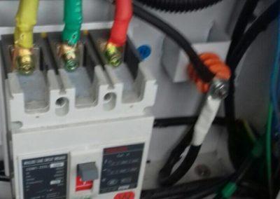 proyecto caja social plantas electricas energy 3601