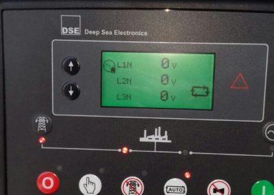 proyecto caja social plantas electricas energy 3605
